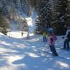 Das Skigebiet Flims