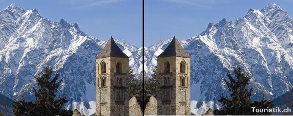Sent - Schweiz
