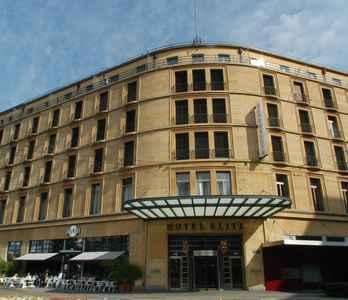 Elite Swiss Quality Hotel