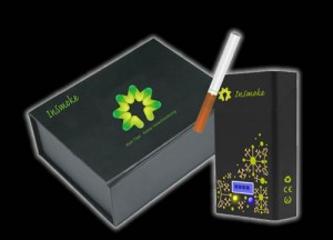 E-Zigaretten im Flugzeug