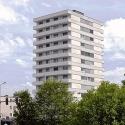Apartments Zürich-Oerlikon